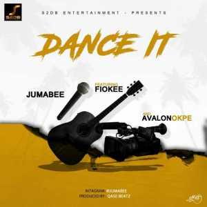 Jumabee - Dance It ft. Fiokee & Avalon